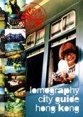 lomography city guide - hong kong