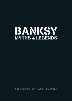 Banksy Myths & Legends - Banksy, Robin