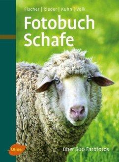 Fotobuch Schafe - Fischer, Gerhard; Rieder, Hugo