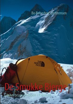 De Smukke Bjerge - Christensen, Bo Belvedere