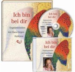 Ich bin bei dir, m. Audio-CD