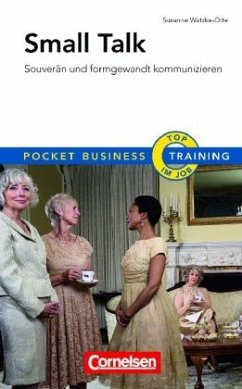 Pocket Business - Training Small Talk