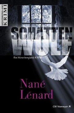 SchattenWolf - Lénard, Nané