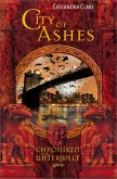 City of Ashes / Chroniken der Unterwelt Bd.2