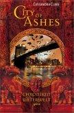 City of Ashes / Chroniken der Unterwelt Bd.2