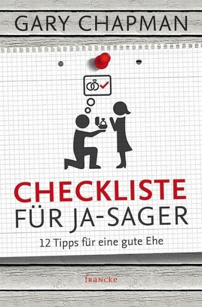 Checkliste für Ja-Sager - Chapman, Gary