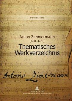 Anton Zimmermann (1741-1781) - Múdra, Darina