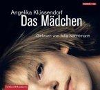 Das Mädchen, 4 Audio-CDs