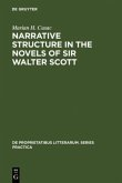 Narrative structure in the novels of Sir Walter Scott