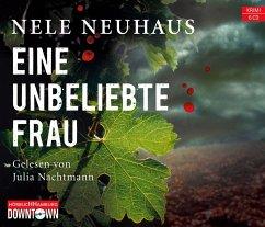 Eine unbeliebte Frau / Oliver von Bodenstein Bd.1 (6 Audio-CDs) - Neuhaus, Nele