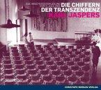 Die Chiffern der Transzendenz, Audio-CD