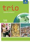 Trio 5 / 6. Schülerband. Nordrhein-Westfalen
