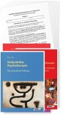 Die schriftliche und mündliche Prüfung Heilpraktiker für Psychotherapie