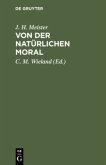 Von der natürlichen Moral