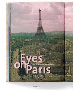 Eyes on Paris: Paris im Fotobuch 1890 bis heute