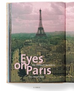 Eyes on Paris