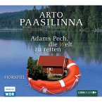 Adams Pech, die Welt zu retten (MP3-Download)