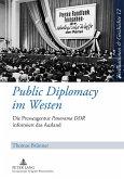 Public Diplomacy im Westen