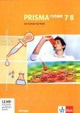 Prisma Chemie. Schülerbuch mit Schüler-CD-ROM 7. und 8. Schuljahr. Ausgabe für Thüringen