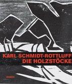 Karl Schmidt-Rottluff, Die Holzstöcke