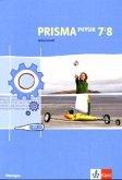 7./8. Schuljahr, Arbeitsheft / Prisma Physik, Ausgabe Thüringen