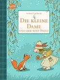 Die kleine Dame und der rote Prinz / Die kleine Dame Bd.2