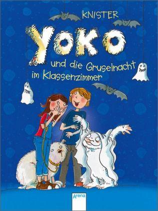 Buch-Reihe Yoko