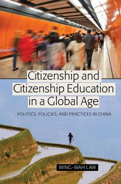 Citizenship and Citizenship Education in a Global Age - Law, Wing-Wah