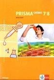 Prisma Chemie. Arbeitsheft 7. und 8. Schuljahr. Ausgabe für Thüringen