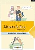 Medias in res! Top in Form(en). Schülerbuch