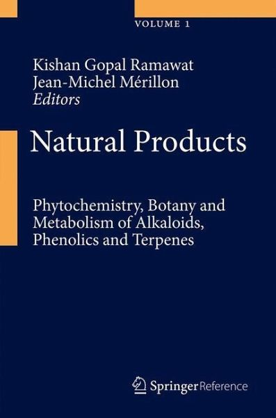 Medicinal Natural Products And Phytochemistry