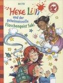 Hexe Lilli und der geheimnisvolle Flaschengeist Suki / Hexe Lilli Erstleser Bd.9