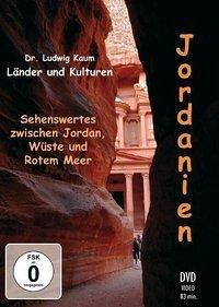 Jordanien - Sehenswertes zwischen Jordan, Wüste...