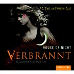Verbrannt / House of Night Bd.7 (MP3-Download)