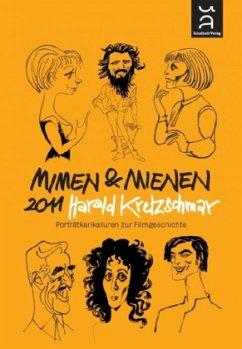 Mimen und Mienen 2011