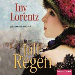 Juliregen / Fridolin Reihe Bd.3 (MP3-Download) - Lorentz, Iny