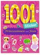 1001 Sticker. Prinzessinnen un …