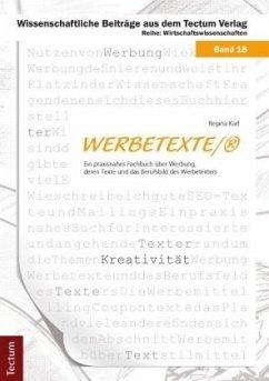 Werbetexte/R - Karl, Regina