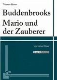 Buddenbrooks, Mario und der Zauberer