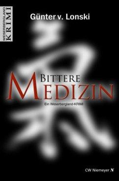 Bittere Medizin - Lonski, Günter von