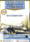 Kurs auf Spaniens Küste / Jack Aubrey Bd.1 (2 MP3-CDs)