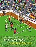 fútbol en España\Fußball in Spanien