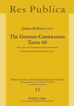 The German Constitution Turns 60