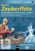 Mozarts Zauberflöte: Ein Operführer für Kinder von 8-12 Jahren