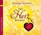Der Herzberater, 4 Audio-CDs