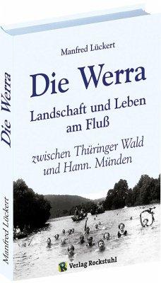 Die Werra - Lückert, Manfred