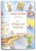 Lernen im Netz - Heft 30: Erfinder und Entdecker