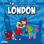 Lilly & Anton entdecken London