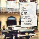 Eine Reise durch Kuba, 1 Audio-CD