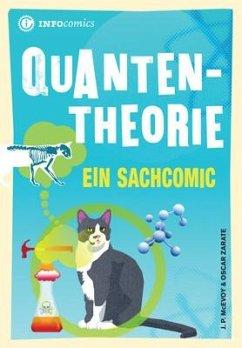 Quantentheorie - McEvoy, J. P.; Zarate, Oscar